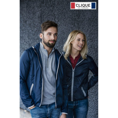 giacca hardy unisex clique