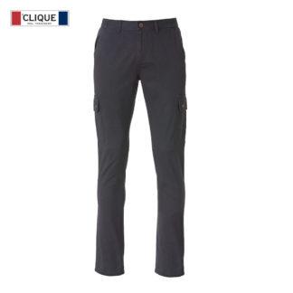 pantaloni cargo pocket unisex canna di fucile