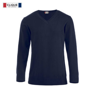 maglione aston uomo blu
