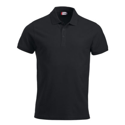 polo classic lincoln SS uomo black