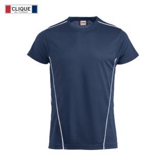 t-shirt tecnica uomo ice sport-t navy