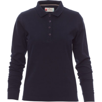 polo florence lady donna NAVY BLUE