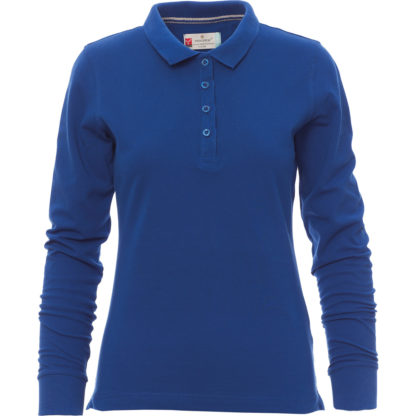 polo florence lady donna ROYAL BLUE
