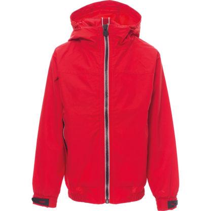 giacca pacific kids r bambino RED