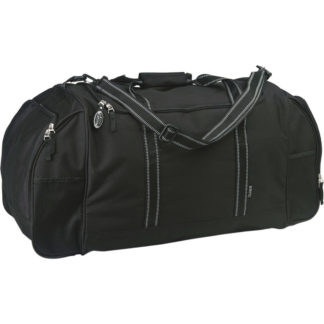borsa travel bag extralarge NERO