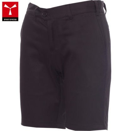 pantaloni sea donna BLACK
