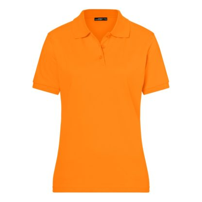 polo donna classicpololadies ORANGE