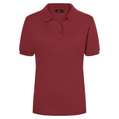 polo donna classicpololadies WINE