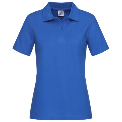 polo donna st3100 BRIGHTROYAL