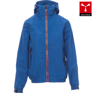 giubbino softshell pacificladyR donna ROYALBLUE
