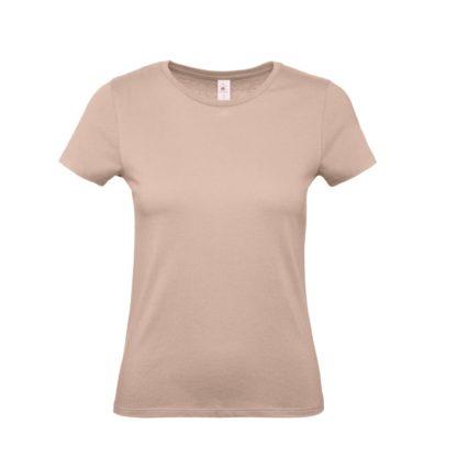 tshirt donna bctw02t millenialpink mp304