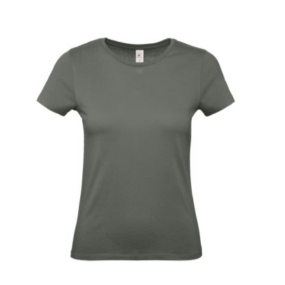 tshirt donna bctw02t millenialkhaki mk551