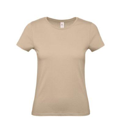 tshirt donna bctw02t sand sa120