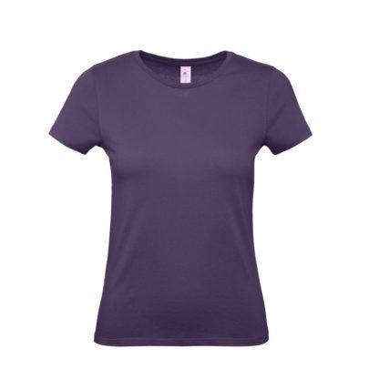 tshirt donna bctw02t urbanpurple up352
