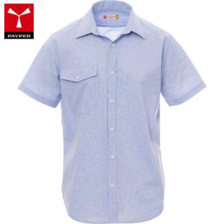 camicia specialist summer uomo SKYBLUE