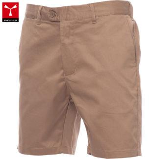 pantaloni boat uomo KHAKI