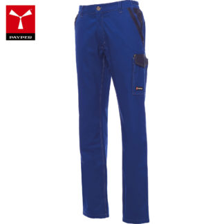 pantaloni canyon uomo ROYALBLUE