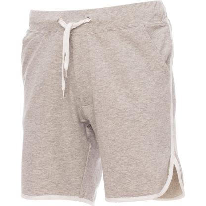 pantaloni combat uomo MELANGEGREY