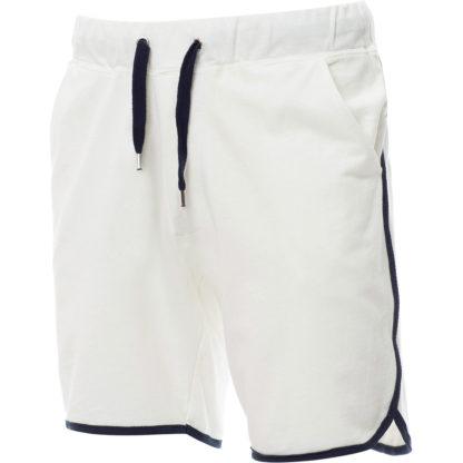 pantaloni combat uomo WHITE