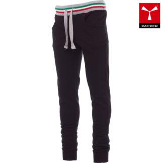 pantaloni felpa freedom uomo BLACKITALY