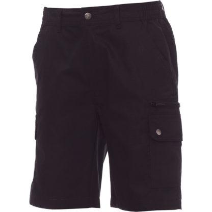 pantaloni rimini summer uomo BLACK