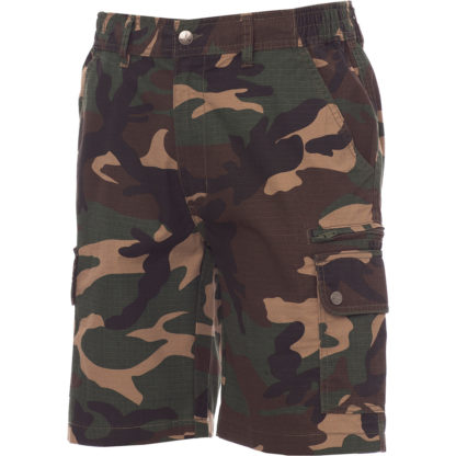 pantaloni rimini summer uomo CAMO