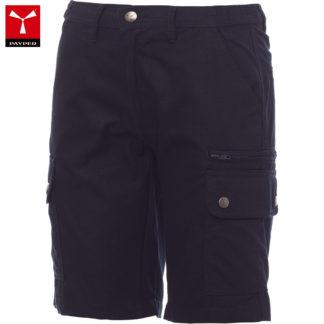 pantaloni rimini summer lady NAVYBLUE
