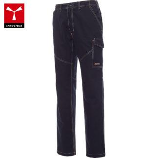 pantaloni worker summer uomo NAVYBLUE