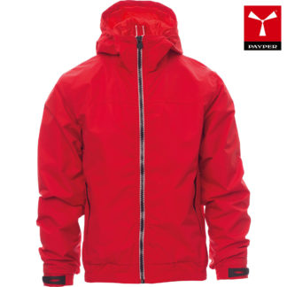 giubbino softshell pacificR uomo RED