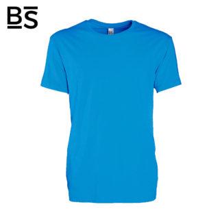 tshirt uomo evolutionT turquoise TU