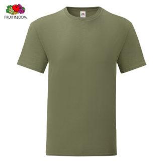 tshirt uomo iconicT classicolive 59