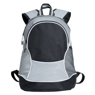 zaino basic backpack reflective