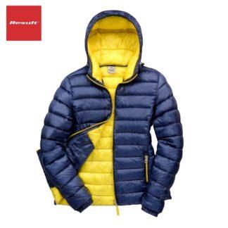 giacca-donna-snowbirdhoodedjacket-navyyellow