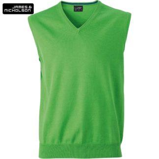 cardigan-uomo-menVneckpullunder-green
