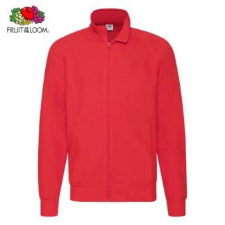 uomo-felpa-lighweightsweatjacket-red