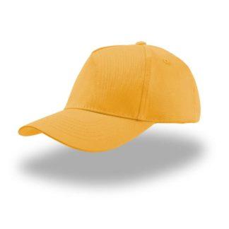 bimbo-cappellino-kidstar5-yellow