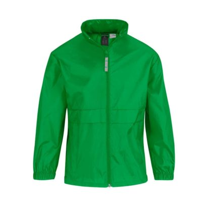 bimbo-giacca-sirocco-realgreen
