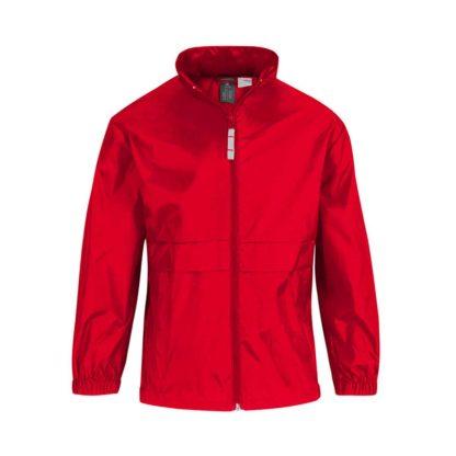 bimbo-giacca-sirocco-red