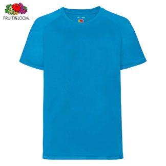 bimbo-tshirt-sport-performanceT-azureblue