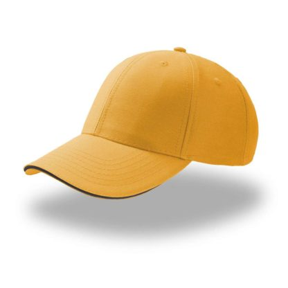 cappellino-ATLANTIS-sportsandwich-yellow