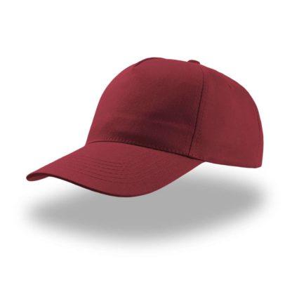 cappellino-ATLANTIS-startfive-burgundy