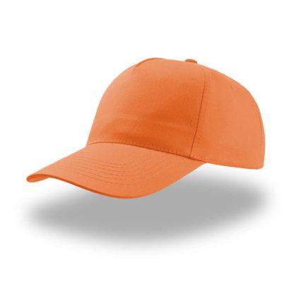 cappellino-ATLANTIS-startfive-orange