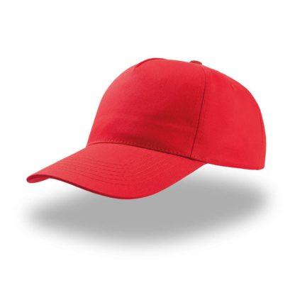 cappellino-ATLANTIS-startfive-red