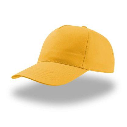 cappellino-ATLANTIS-startfive-yellow