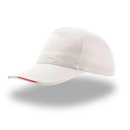 cappellino-ATLANTIS-startfiveitalia-white