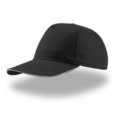 cappellino-ATLANTIS-startfivesandwich-black