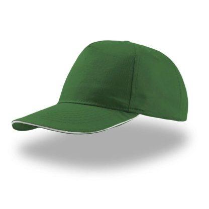 cappellino-ATLANTIS-startfivesandwich-green