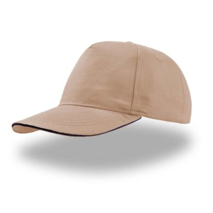 cappellino-ATLANTIS-startfivesandwich-khaki