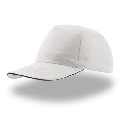 cappellino-ATLANTIS-startfivesandwich-white