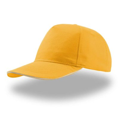 cappellino-ATLANTIS-startfivesandwich-yellow